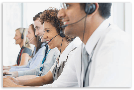 24-Hour Customer Service